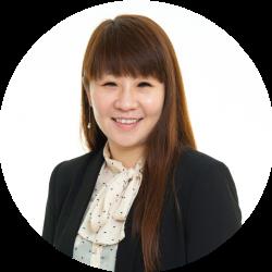 Christy M.K. Cheung