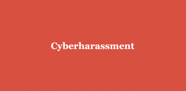 RI- Cyberharassment